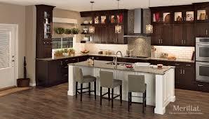 Merillat Kitchen Cabinets Merillat Classicr Base Island Storage Merillat