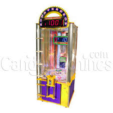 Monster Vending Machines Best Buy Monster Drop Ticket Redemption Game Factory Reconditioned