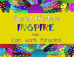 Social Work Quotes Best Social Worker Quotes Posters By Gail Gabel LLC Redbubble