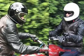 bargain biltwell helmets tested