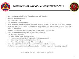 Program Manager Individual Combat Equipment Ice Marine