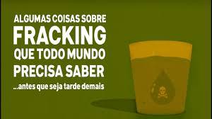 Resultado de imagem para fracking portugal