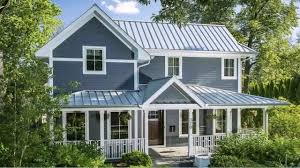 ranch house plans with metal roof
