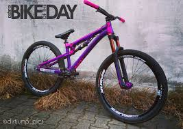 bike of the day jager s ns bikes slope
