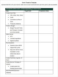 Year Timeline Template 9 Event Timeline Templates Free Sample Example Format Download