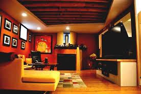 Basement Lighting Design Impressive Inspiration Ideas
