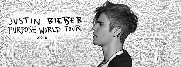 Justin Bieber Announces Purpose World Tour Staples Center