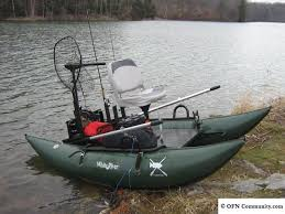 stand up pontoon boat google search