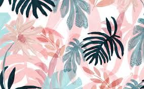 pink spring desktop wallpaper designlovefest more