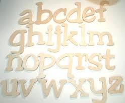 wooden alphabet letters best ideas of wooden letters whole cute alphabet nursery wall letter package wooden