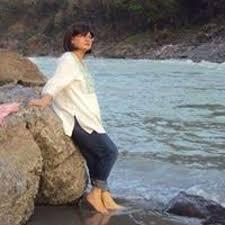 Pratima Gurung's stream on SoundCloud - Hear the world's sounds