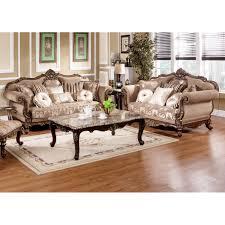 Traditional Sofa Sets Living Room Astoria Grand Peabody Traditional Sofa And Loveseat Set Reviews