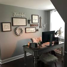 Candle #Holder #Jar #Mason #Reclaimed #Sconce #SHELF #STAR #Stick #Tobacco  #wall Mason Jar Candle Holde… | Dining room decor, Home office decor, Home  office design