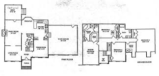 Photo Contemporary Ranch House Plans  Modern Contemporary Ranch Contemporary Ranch Floor Plans