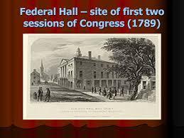 「congress 1789」の画像検索結果