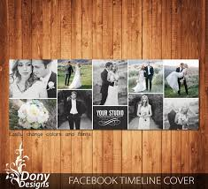 collage fonts free wedding facebook timeline cover template photo collage photoshop