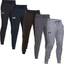 under armour tracksuit. image is loading under-armour-2017-rival-fleece-midweight-joggers-mens- under armour tracksuit