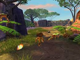 Small Picture Easy to Color madagascar 1 game free download full version for pc