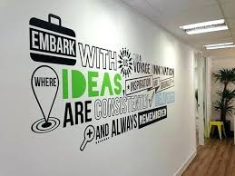 office wall art. Office Art Ideas Cool Wall  Space And . N