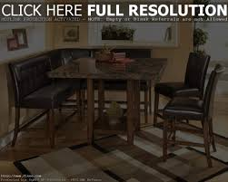 Granite Top Kitchen Table Set Bar Height Dining Table Sets Dining Tables Ideas Granite Top