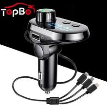 <b>multifunctional</b> bluetooth <b>car</b> charger reviews – Online shopping and ...