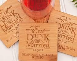 Wedding Coasters Wedding Coasters Etsy