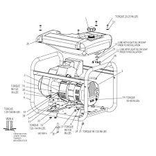 CTE300-1 GEN 3000W 6HP TECUMSEH
