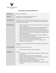 Sales Associate Job Description Resume Cover Letter Template For Retail Job Fresh Sales Associate Job 55