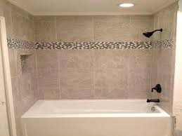 how to tile a bathtub bathtub tile designs tile bathtub surround with window