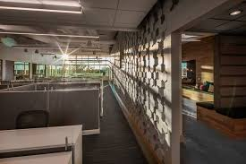 office feature wall. Cubes / Feature Wall - Frazer Consultants Office F
