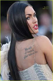 Megan Fox Goddesses