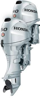 Outboard Motor Shaft Length Chart Honda Bf40 50 Outboard Engines 40 And 50 Hp 4 Stroke