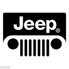 jeep grill logo. Wonderful Grill Image Is Loading JeepWranglerCjTJJKWindshieldGrillEmblem With Jeep Grill Logo EBay