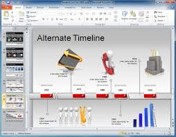list of powerpoint topics create timelines various readymade slides jpg