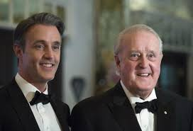 Ben Mulroney knows all about power and privilege in Canada - The Globe and  Mail