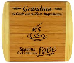 personalized gifts for grandma