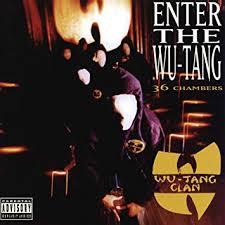 <b>Enter</b> The <b>Wu</b>-<b>Tang Clan</b> (36 Chambers) [VINYL]: Amazon.co.uk ...