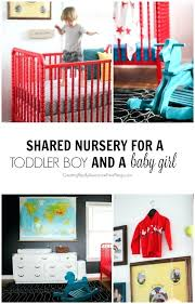 A Baby Bedroom Toddler And Baby Sharing Room Baby Bedroom Temperature