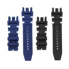 replacement <b>silicone rubber watch band</b> for invicta subaqua r at ...