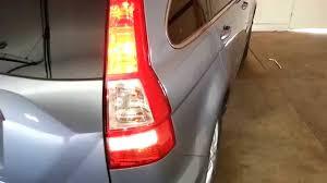Crv Brake Light Replacement 2007 Honda Crv Brake Light Bulb