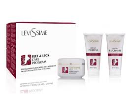 <b>Levissime Feet &</b> Legs Treatment & Care Program Feet and Leg ...