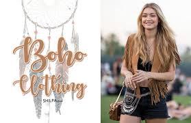 7 boho clothing essentials how to