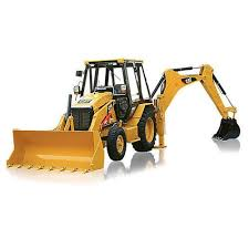 Cat 424b2 76 Hp Backhoe Loader View Specifications