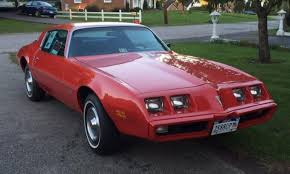 Hemmings Find of the Day – 1979 Pontiac Firebird   Hemmings Daily