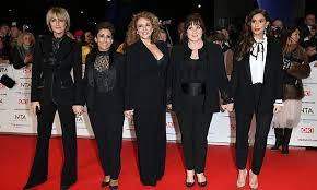 NTAs <b>2019</b>: <b>Loose Women</b> stars make a female empowerment ...