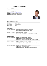 Lovely Offshore Resume Services Contemporary Entry Level Resume