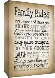 image is loading sepia family rules quote canvas wall art picture  on wall art quotes canvas with sepia family rules quote canvas wall art picture print all sizes