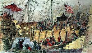 Small Picture Boston Tea Party In ColorTeaPrintable Coloring Pages Free Download