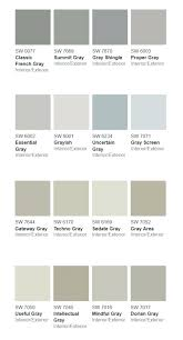 Sherwin Williams Industrial Color Chart Sherwin Williams Paint Color Chart New Colors Aircraft
