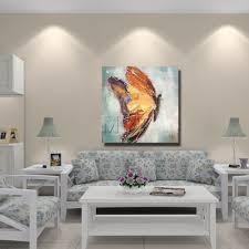 Modern Art Bedroom Aliexpresscom Buy Painting Brush Wall Pictures Modern